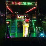 Du thuyền Công Danh-1