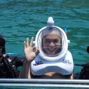 di bộ dưới biển 2