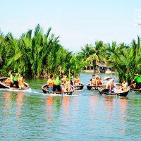 Tour Đà Nẵng 4N3Đ