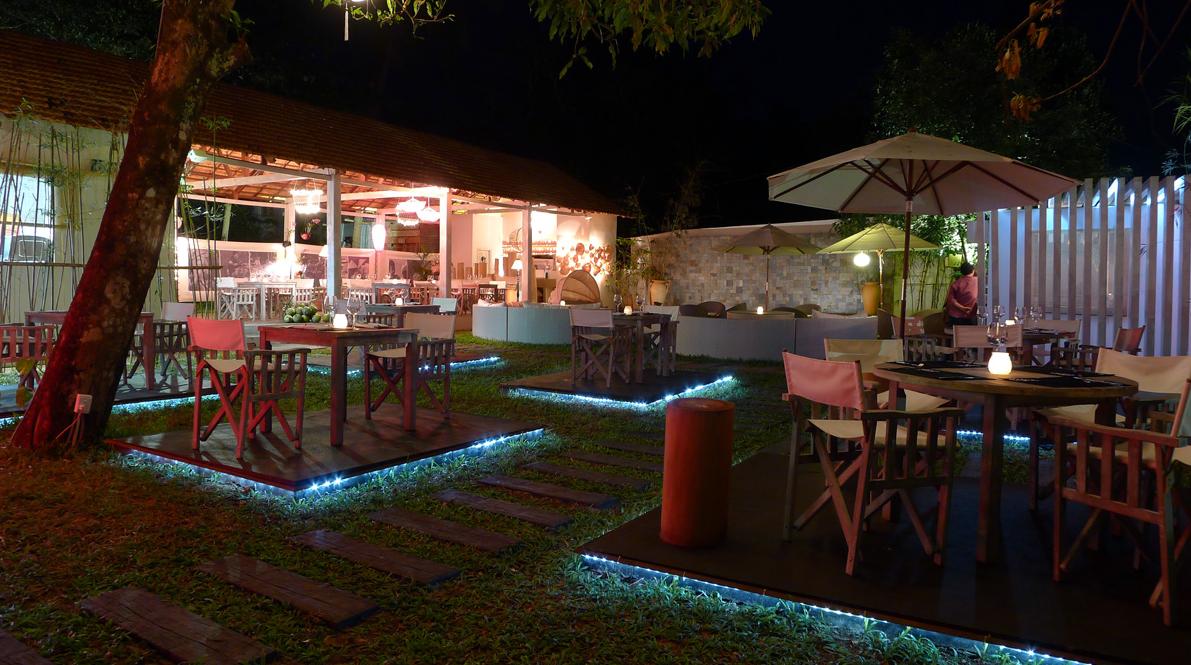 Ảnh: ITACA Resto - Lounge