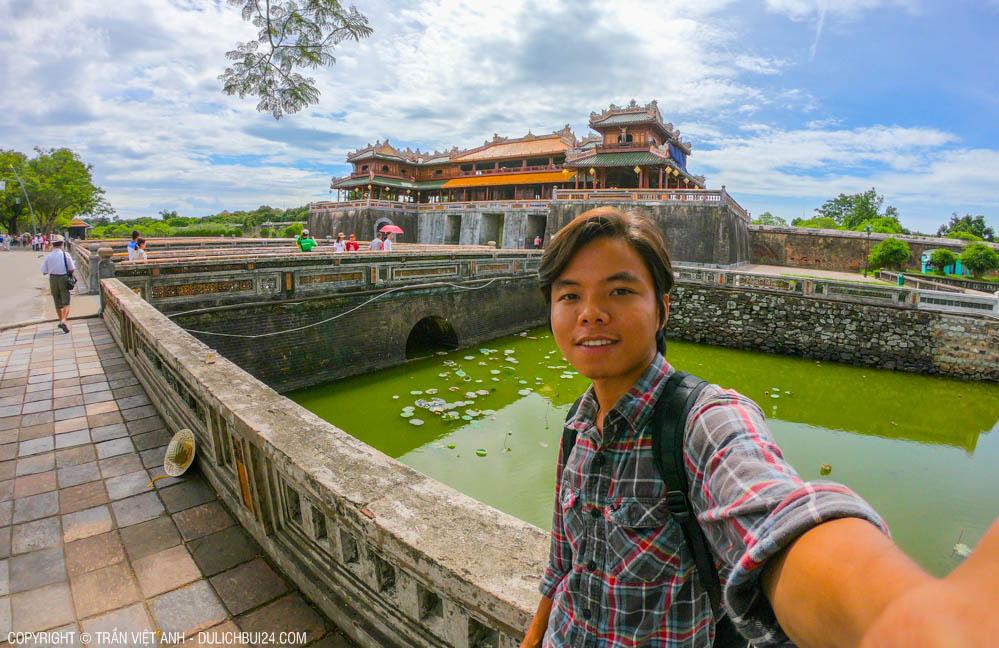 Tour ghép Đà Nẵng - Huế 1 ngày