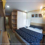 la abn tour muong thanh apartment 3